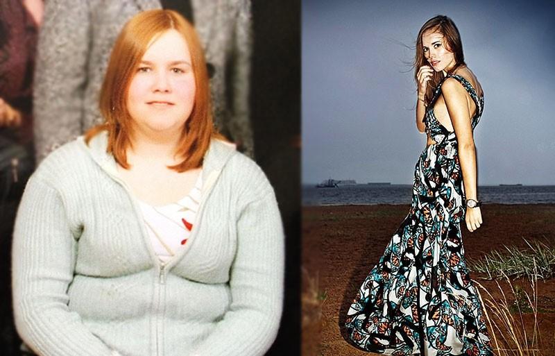 Татьяна рыбакова фото до и после