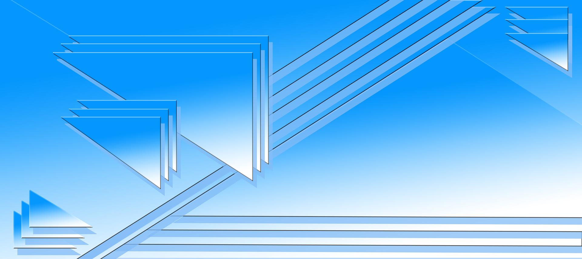 Топ трендов в дизайне логотипов на 2020 год