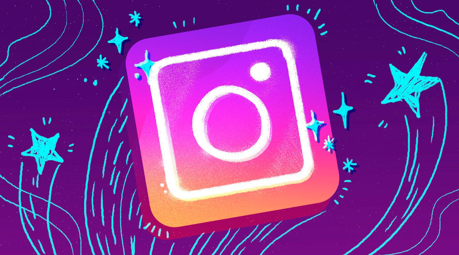 80+ идей для публикаций в «Инстаграм»