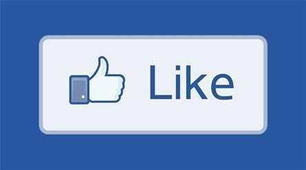 Шеринги и «лайки» в Facebook не влияют на результаты выдачи Google