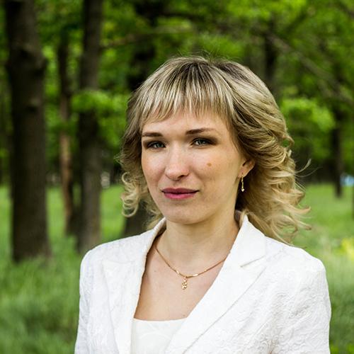 Юлия Скопич