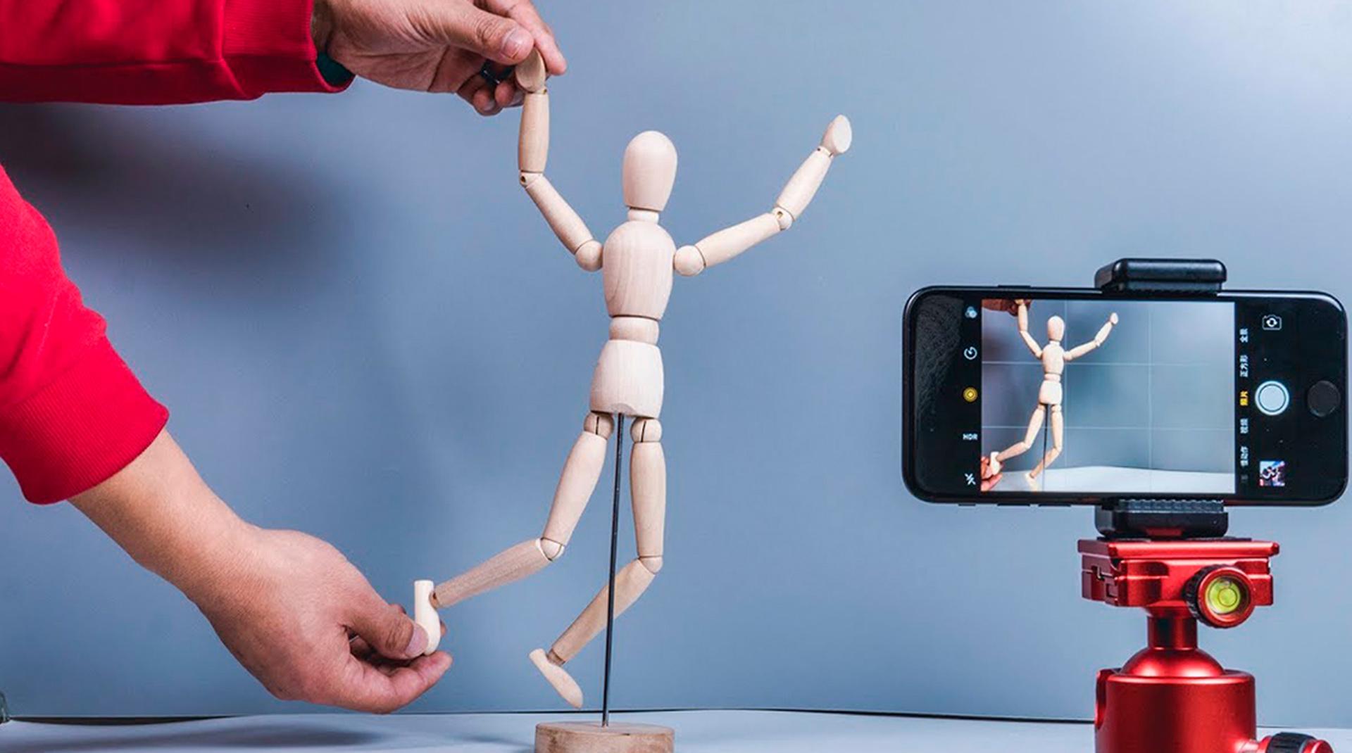 Stop motion снова в моде: как создать крутой контент с помощью анимации