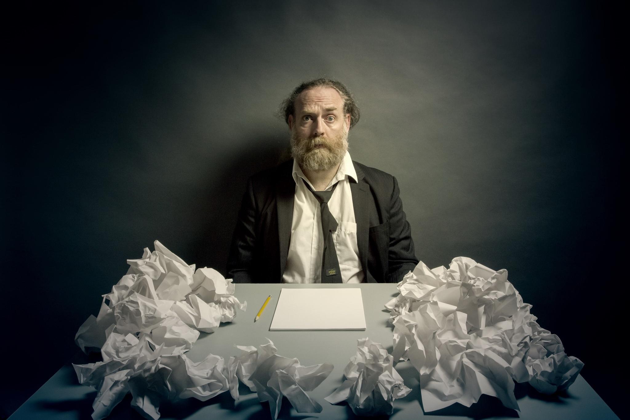 Пишем хороший текст. Что такое авторский профессионализм и как его достичь