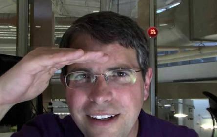 Какими будут поисковые технологии: Мэтт Каттс заглянул в магический шар