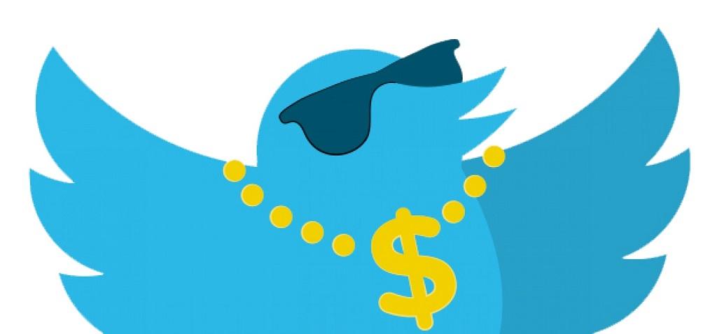 Twitter богатеет – спасибо искусственному интеллекту