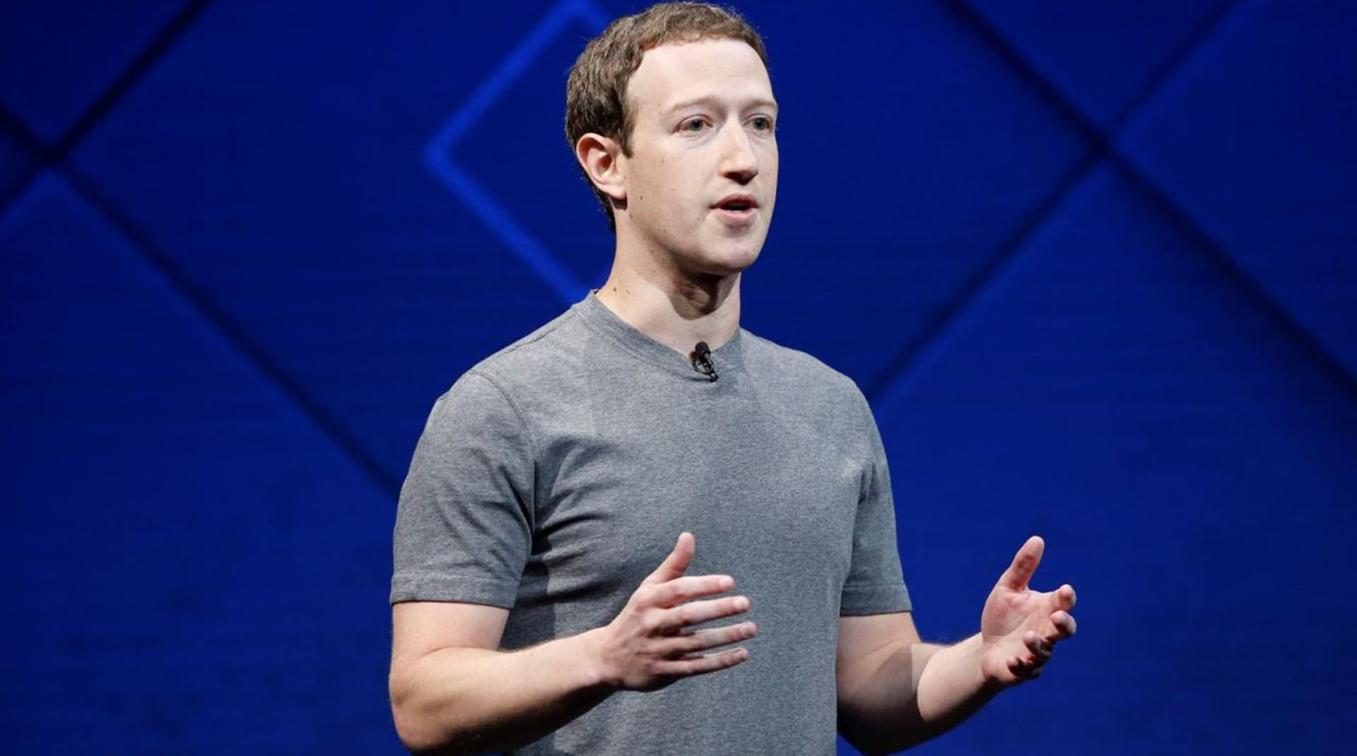 Новое интервью Цукерберга: он превратит Facebook в метавселенную и займется телепортацией