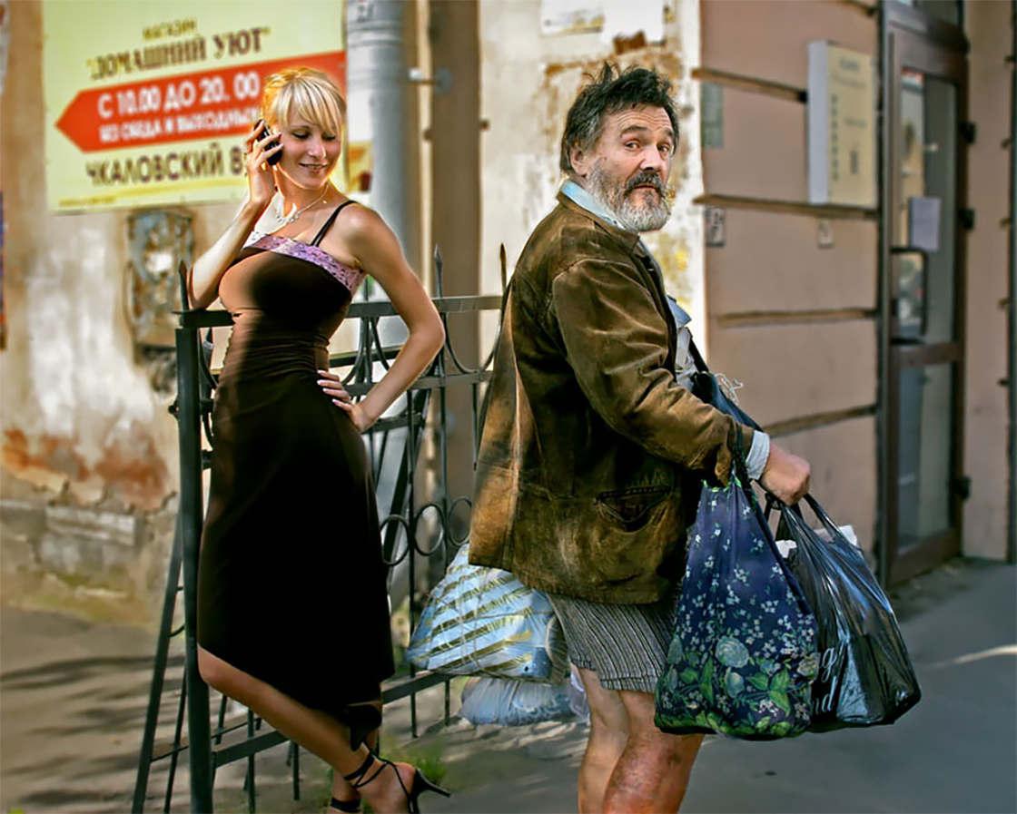 Уныло-расслабленное потребление: россияне устали достигать благополучия