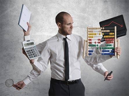Как избавиться от рутины в бизнесе и начать заниматься стратегическими вещами?