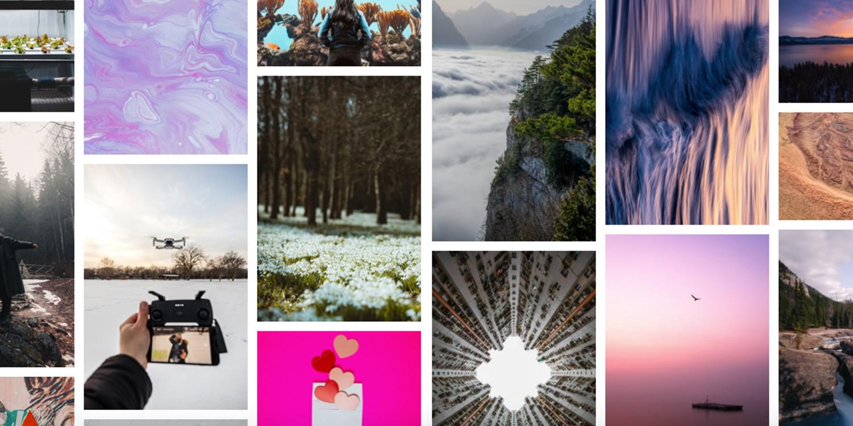 Мини-гайд: как использовать фотостоки для продвижения бренда