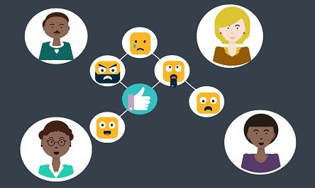 Как работает эмоциональный контент в SMM (на примере популярных групп «ВКонтакте»)