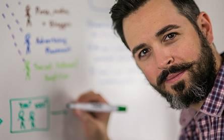 Рэнд Фишкин: интернет-маркетологи обязаны понимать всего два алгоритма