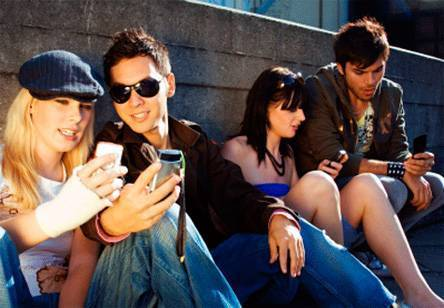 Социальные сети и миллениалы: как покупает поколение тысячелетия