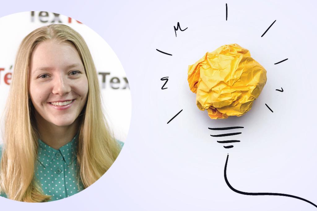 10 способов поиска контент-идей от Жени Крюковой