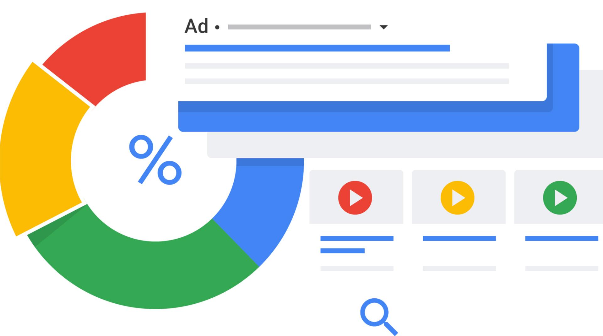 Исследование: всего 19 % пользователей на самом деле кликают на рекламу в поисковиках