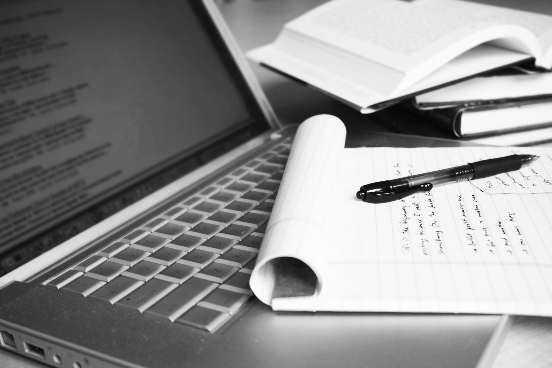 Как описывать вещи, о которых ничего не знаешь: лайфхаки для авторов