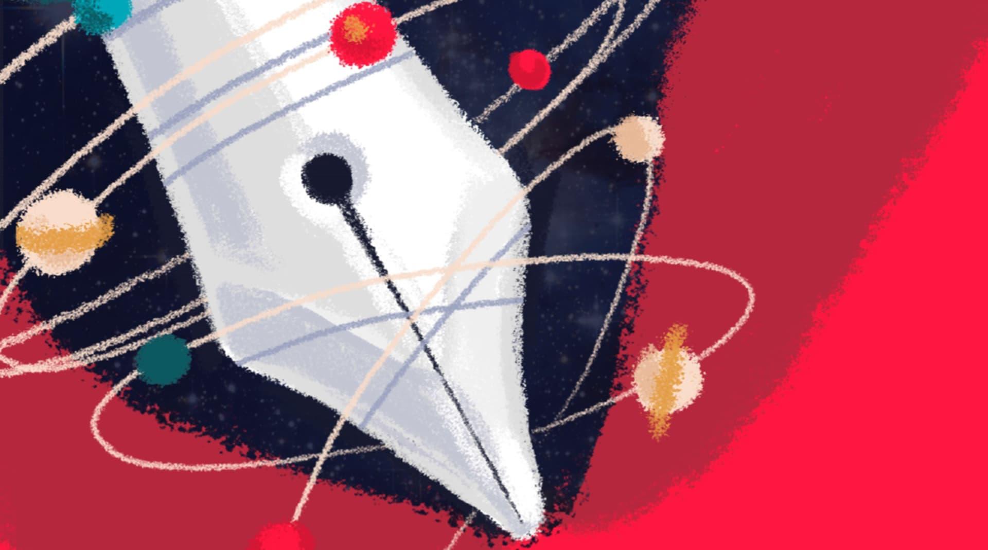 Космический чек-лист для копирайтеров: как писать и где публиковать дорогие тексты