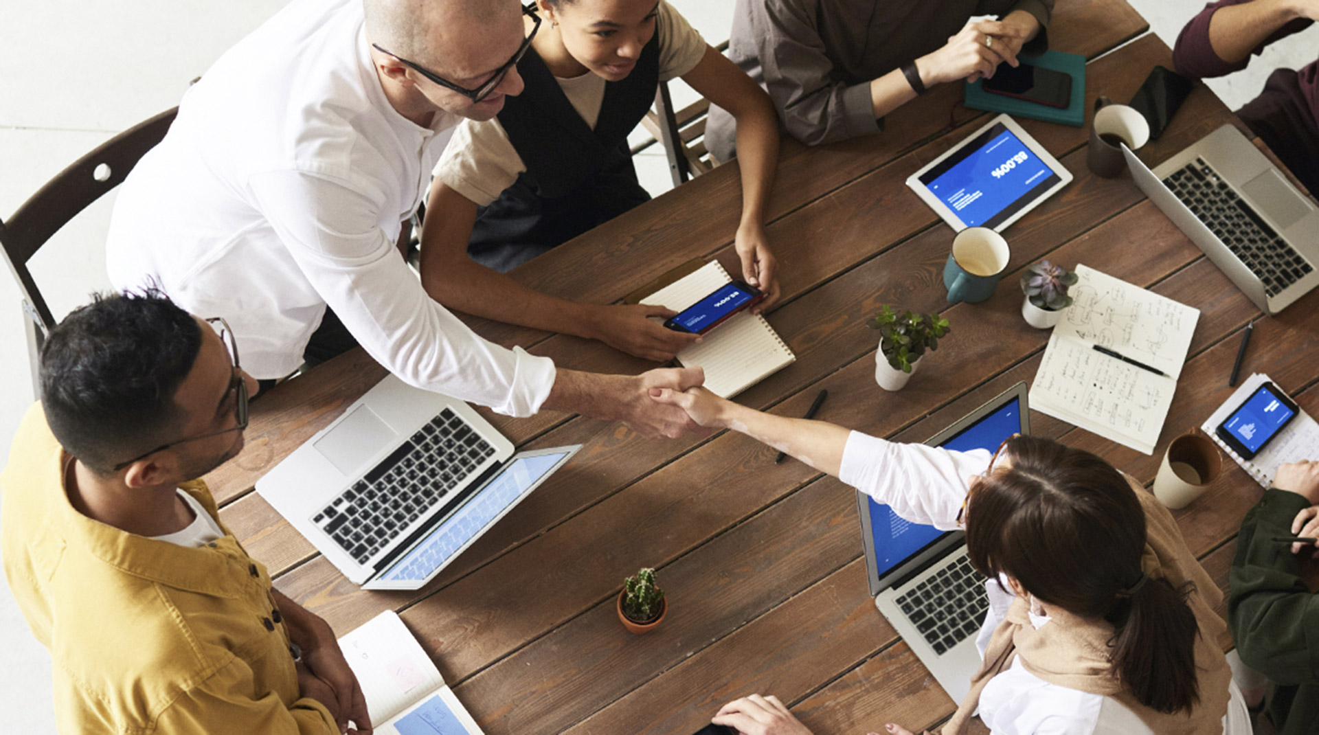 Гайд по работе с B2B-тендерами: как наладить контакты с крупными клиентами и регулярно выигрывать коммерческие торги