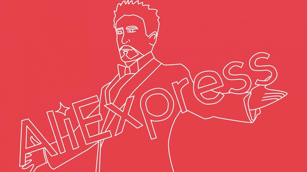 AliExpress пришел во «ВКонтакте»: дешевый Китай стал еще ближе
