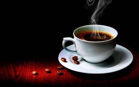 Как чашечка кофе может помочь вашему бизнесу