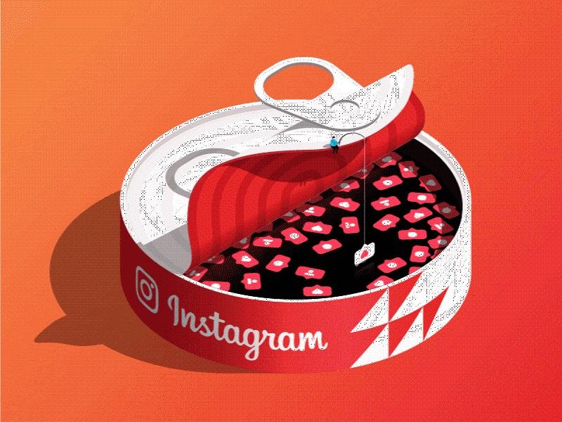 KPI в Instagram: учимся измерять эффективность работы