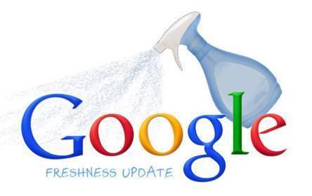 Алгоритм Google Freshness: как свежий контент влияет на ранжирование сайтов в поиске
