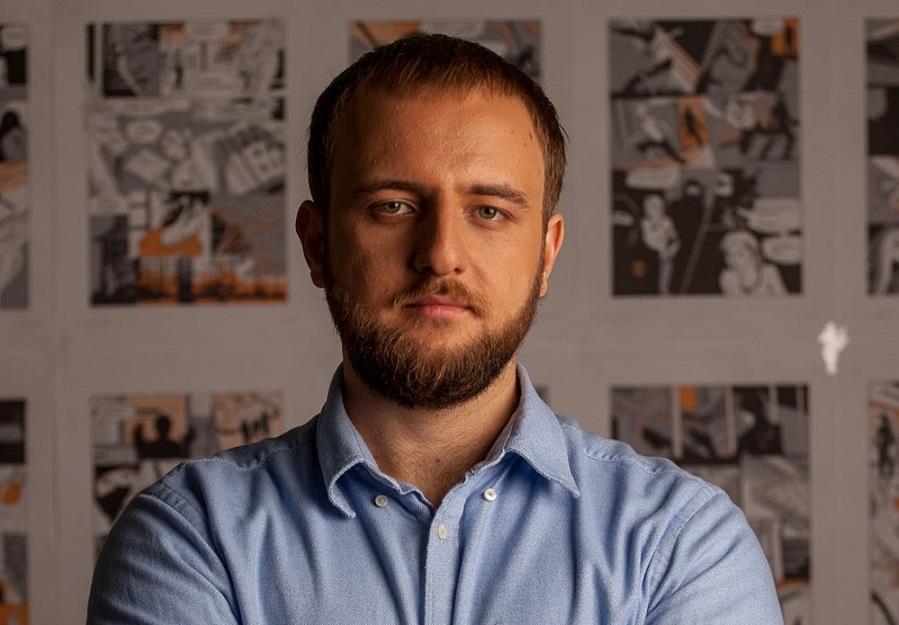 Максим Ильяхов: Люди, которые упрекают инфостиль в бездушности, ничего не знают ни об инфостиле, ни о душе