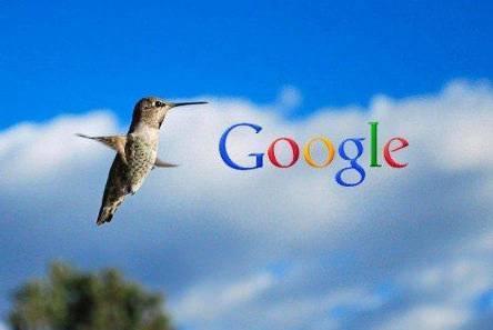 Как изменится интернет-маркетинг после запуска принципиально нового поискового алгоритма Google Hummingbird