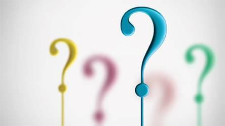 ТОП-17 вопросов, которые задают нам наши клиенты