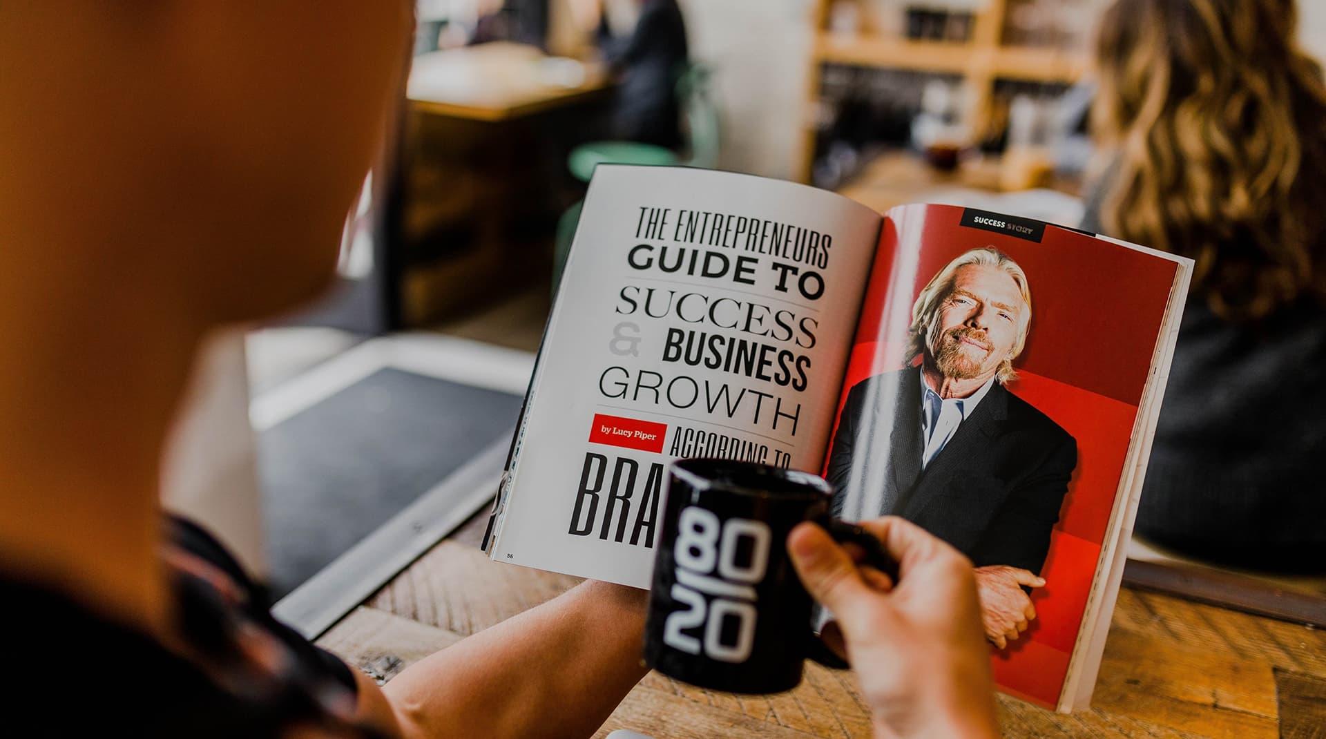Интервью с Дмитрием Волошиным: юный стартапер – это миф