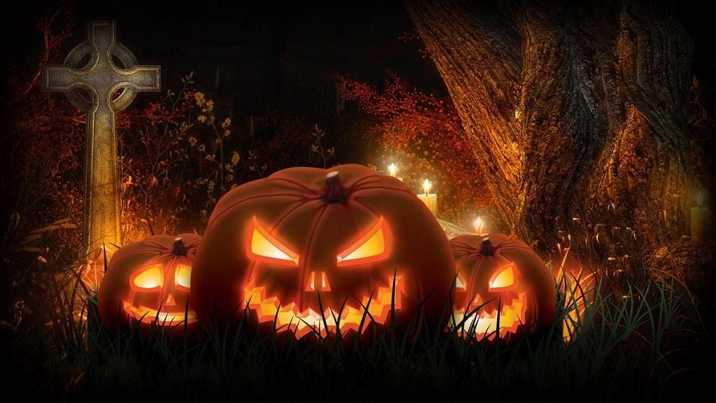 Очень страшная статья: как бренды отмечают Хэллоуин