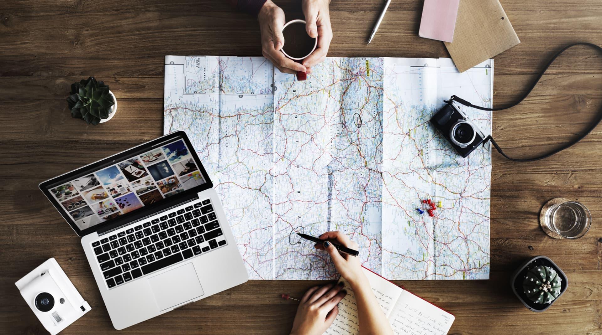 Поиск «своих», борьба с хаосом и спасательный круг: зачем на самом деле нужен контент-план