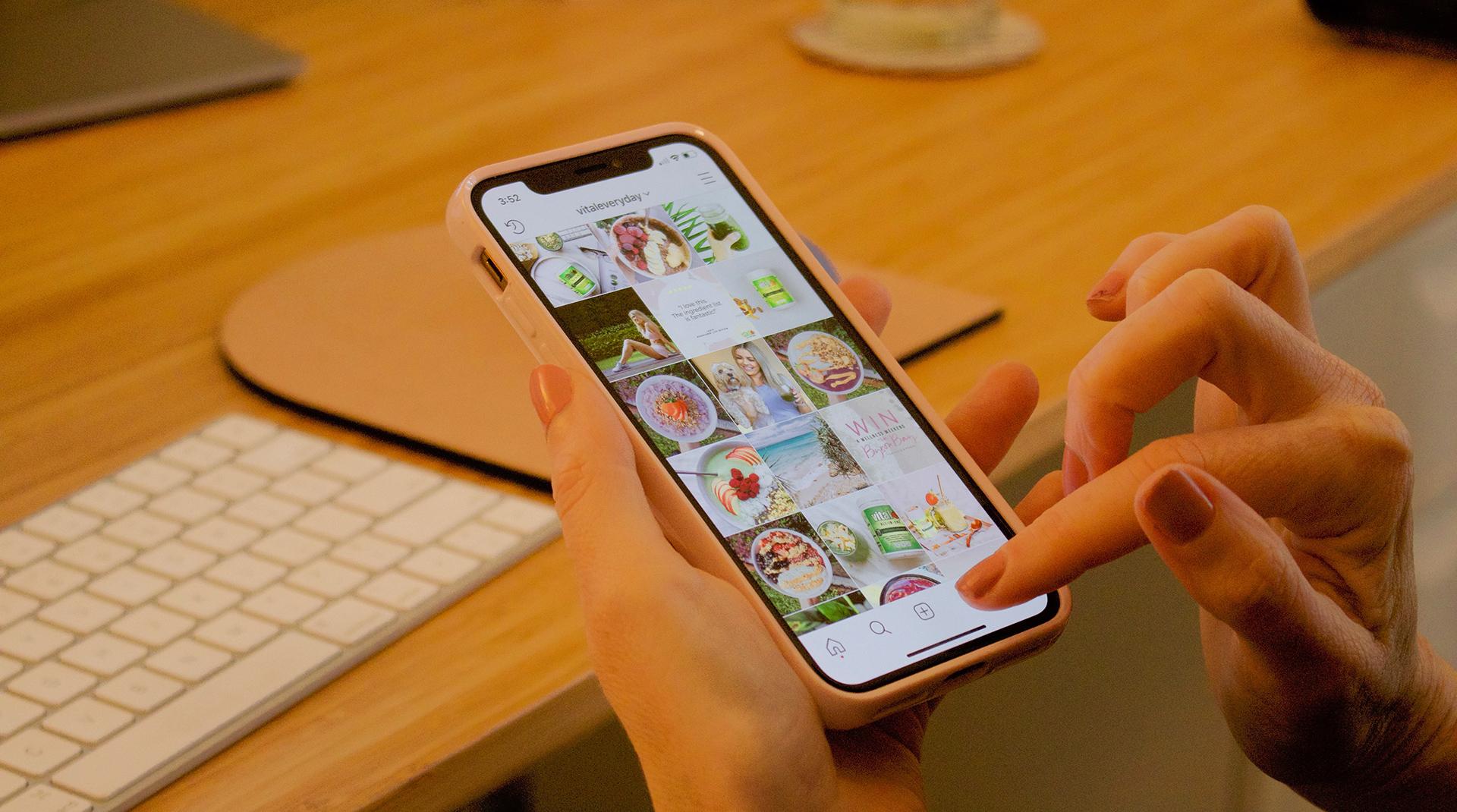 10 трендов Instagram в 2021: гайды, дополненная реальность, конкуренция с TikTok