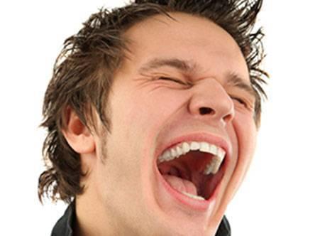 Смех заразителен, или Почему вашей маркетинговой стратегии просто не обойтись без юмора