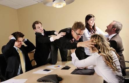 Отношения с клиентами: что делать, если все пошло наперекосяк