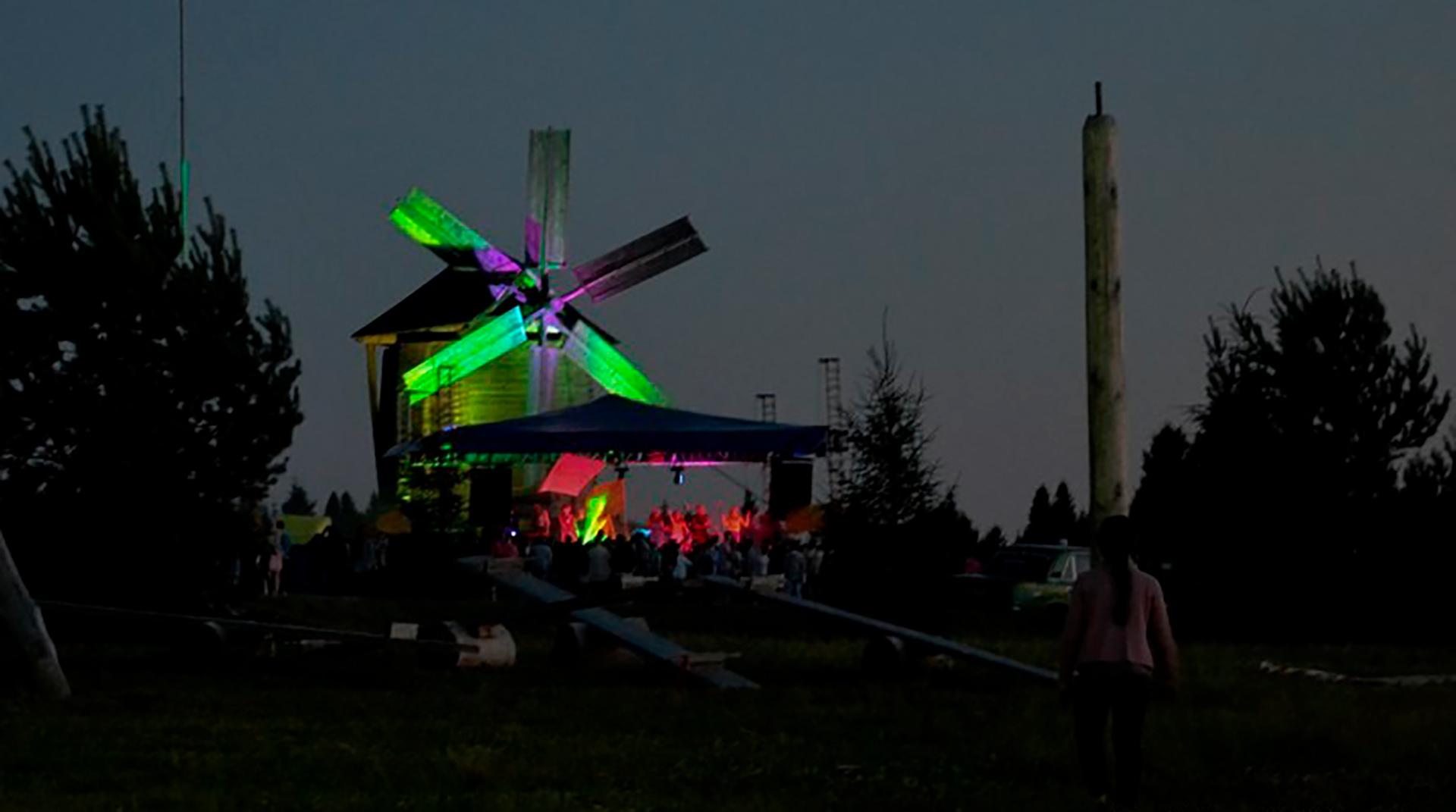 Как мы организовали первый всеудмуртский open-air на 1 500 человек... и ничего не заработали