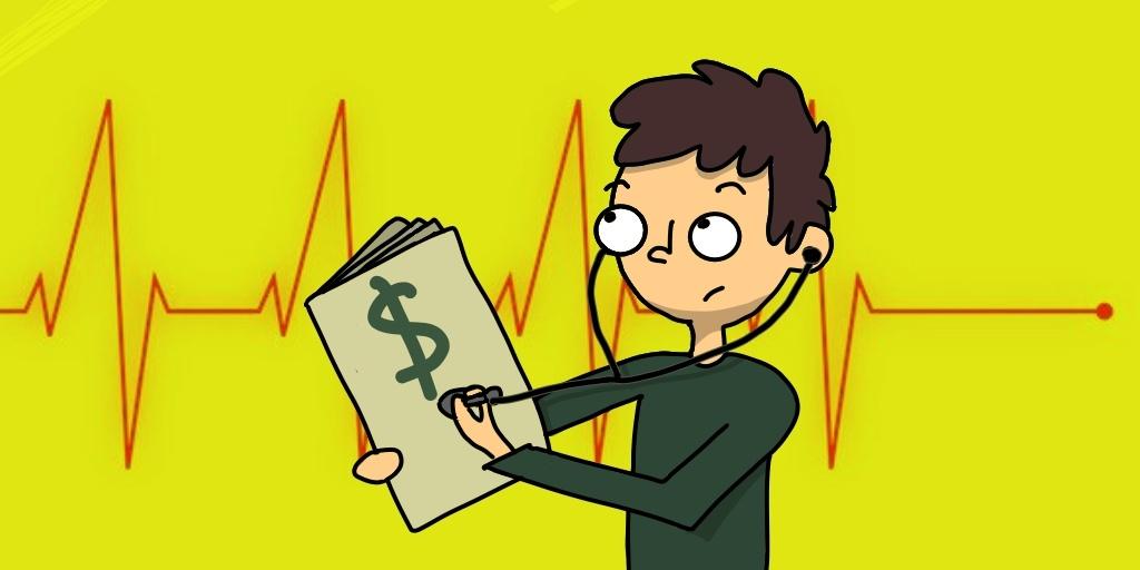 Вскрытие покажет: 5 финансовых показателей здоровья бизнеса