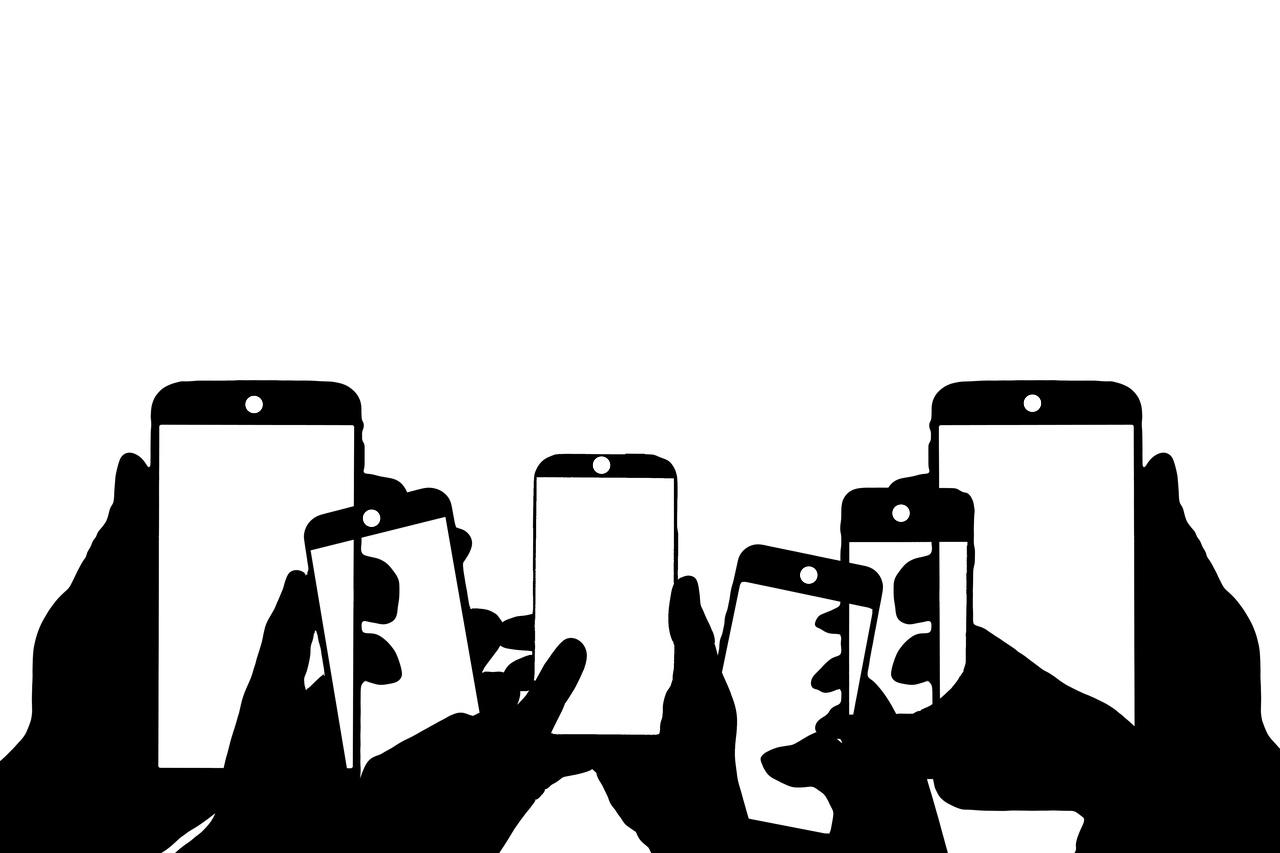 Доклад Reuters: потребление новостей стало «смартфонным», люди любят новости и боятся их, СМИ – в кризисе