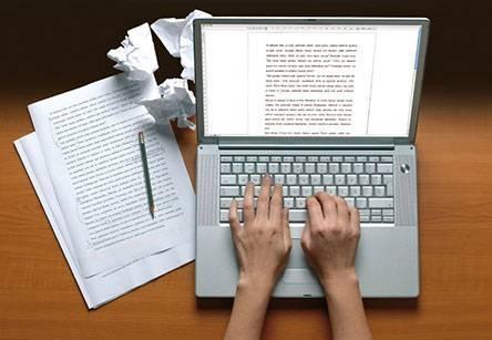 Творческое ускорение: как научиться писать быстро и эффективно