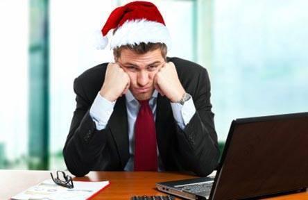 Как преодолеть новогоднее затишье: советы для B2B-бизнеса