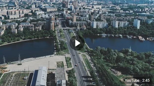 Кейс по созданию имиджевого видео для AkzoNobel