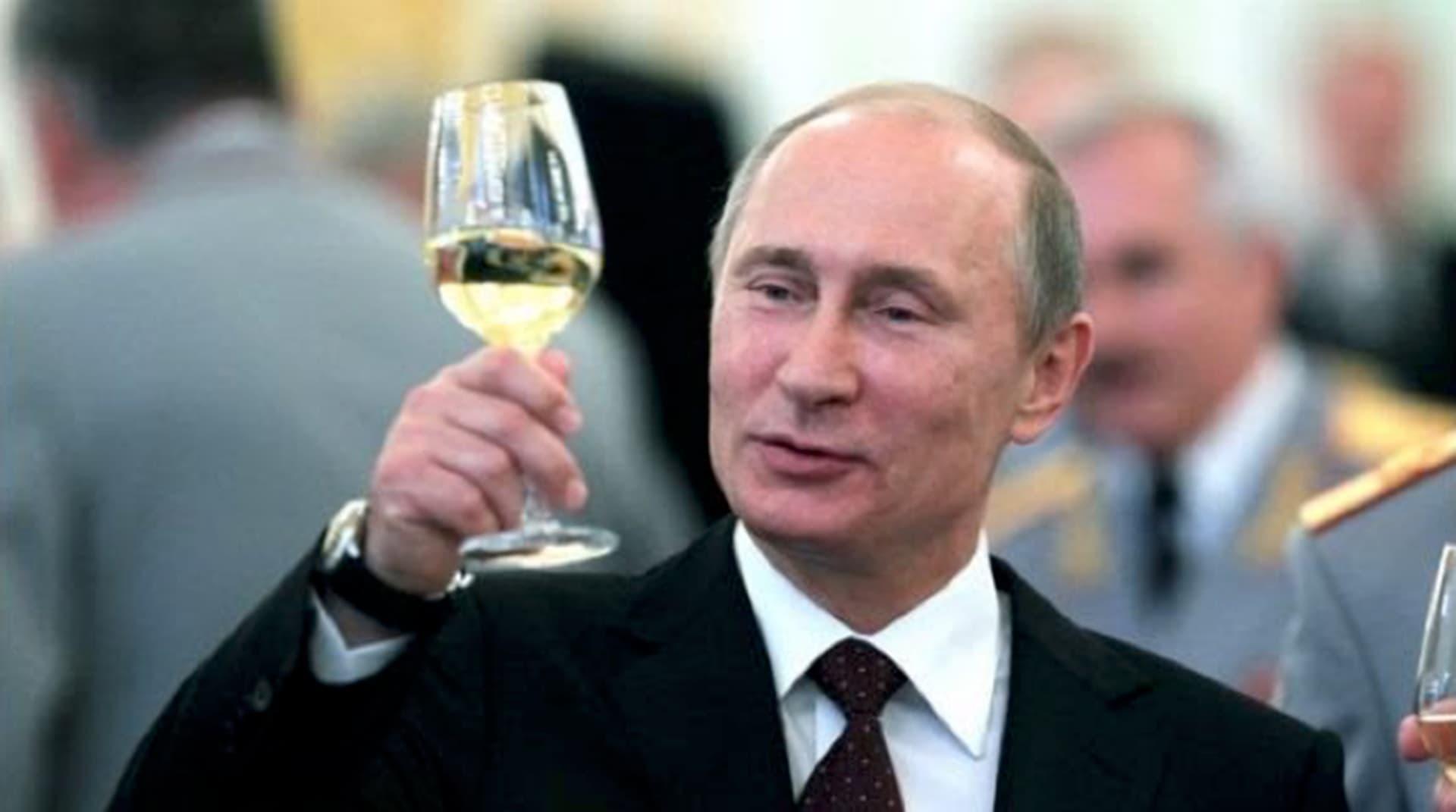 Кейс Moët & Chandon: как одно шампанское борется за себя и всех французов