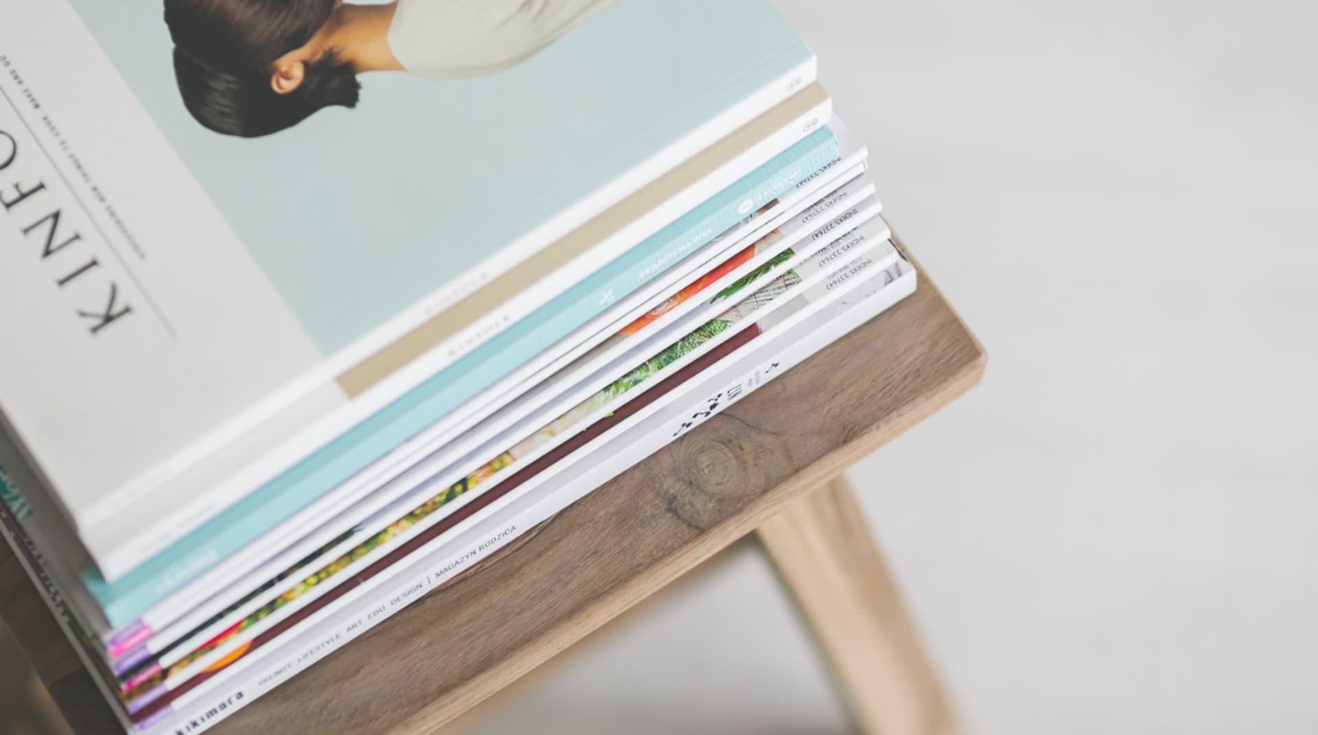 Как печатные издания перестроили работу, чтобы сохранить бизнес и интерес читателя