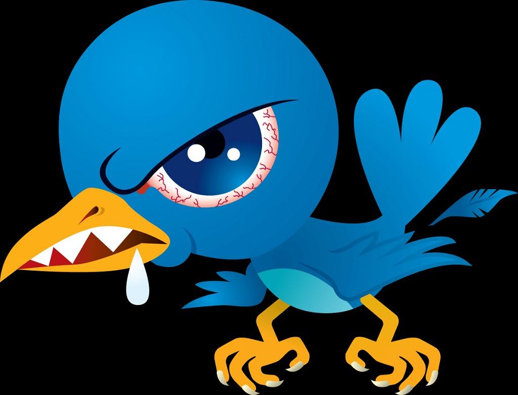 Twitter больше не станет принимать рекламу от государственных СМИ