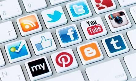 Как ведущие онлайн-ритейлеры используют социальные сети