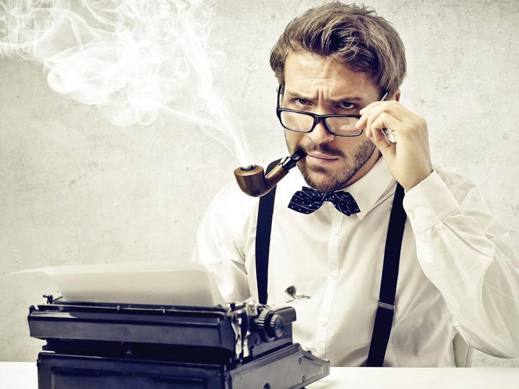 Инструкция: Как писать колонки ниачем и стать знаменитым, не сходя со стула