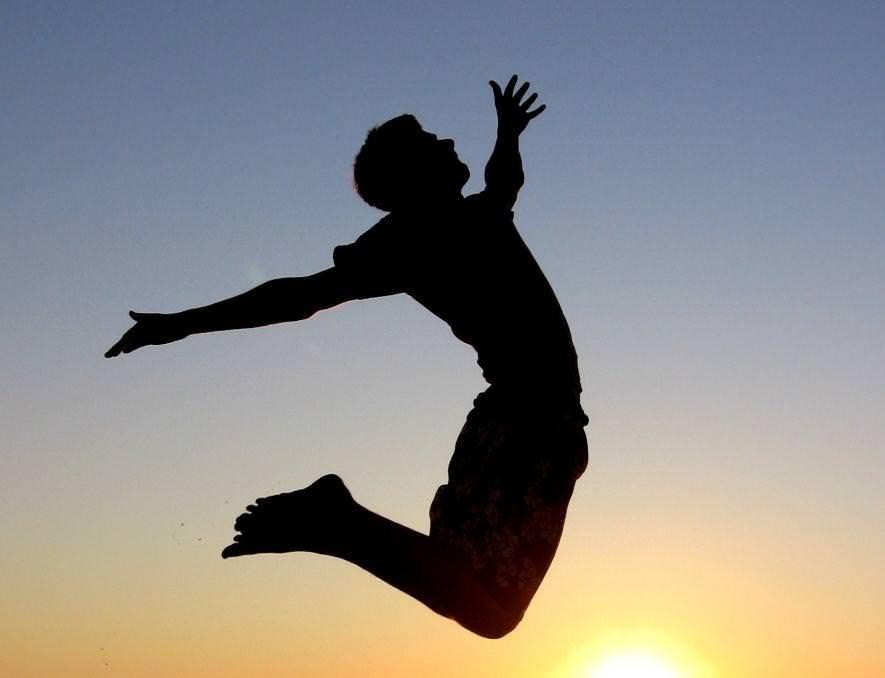Десять вещей, которые помогут вам совершить прыжок выше головы
