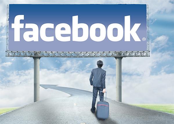 Как развить личный бренд в Facebook. Записки одного капитана