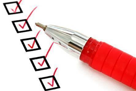 Чеклист блоггера: 8 вопросов, на которые нужно отвечать ДО публикации своего поста