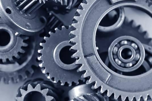 С фирмы по гайке – копирайтеру компрессор, или Как готовить материалы на промышленную тематику