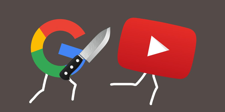 Google начинает блокировать навязчивую рекламу в Chrome и YouTube во всем мире